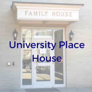 Family House University Place